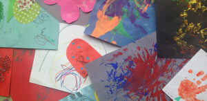 Childrens Artwork prints
