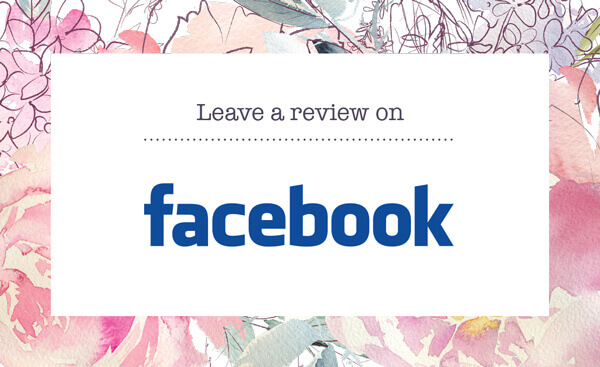 Reveiw us on facebook